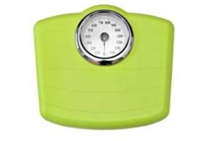 váha - chudnutie