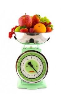 chudnutie - zdravá výživa