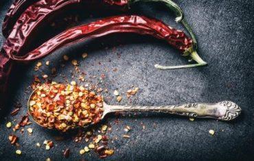 chillburner chilli papricky na chudnutie