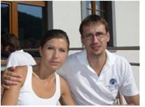 Adam Goralka - chudnutie, wellness-trener