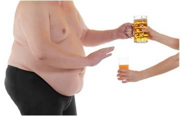obezita a chudnutie - chyby