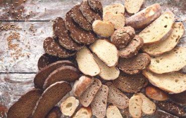 nutricna a energeticka hodnota peciva - sladkeho, slaneho, celozrnneho, bieleho