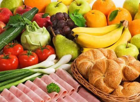 Glykemický index potravín
