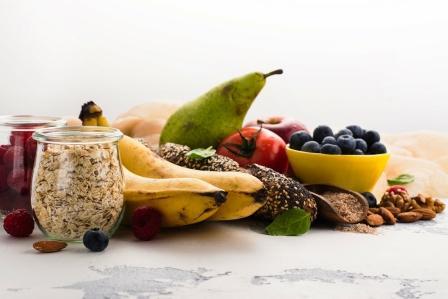 Potraviny bohaté na vlákninu - Válninová diéta na chudnutie.
