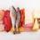 Nutričné a energetické hodnoty mäsa – hydina, bravčové, hovädzie, ryby,..
